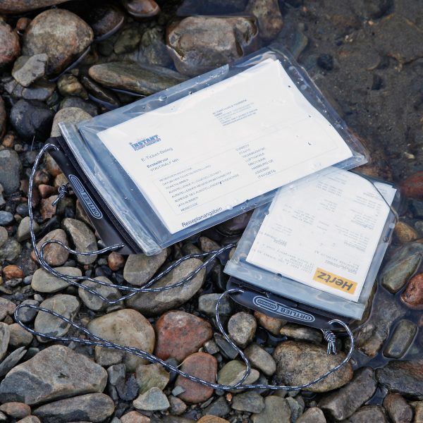 Ortlieb Document Bag