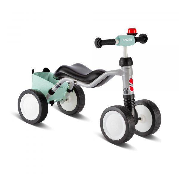 Bicicleta para niños Puky Wutsch