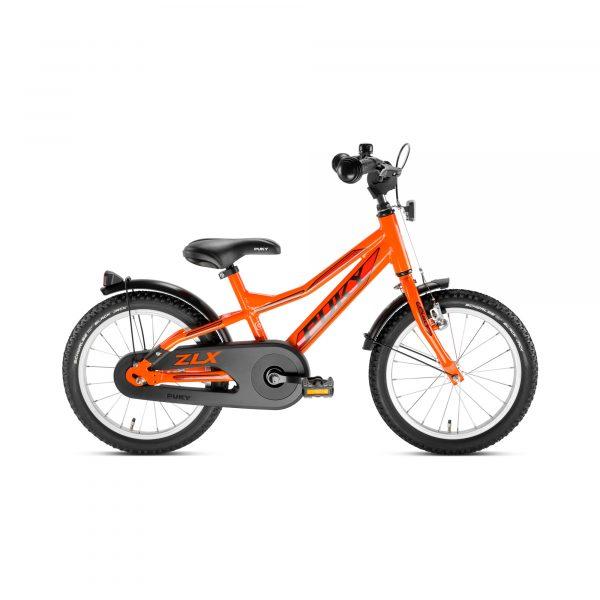 Puky Bicicleta ZLX 16