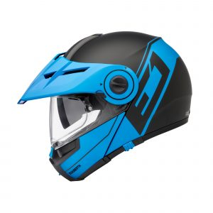 Schuberth Casco Abatible E1 Radiant