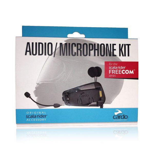Kit Cardo Freecom Series