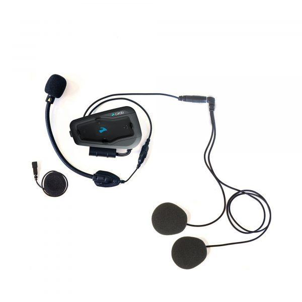 Intercomunicador Cardo Freecom 2+ Single