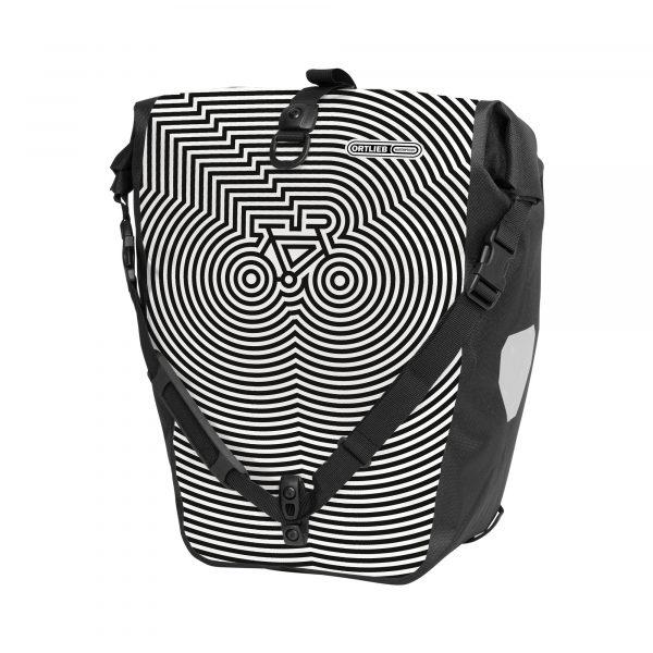 Ortlieb Back Roller Design