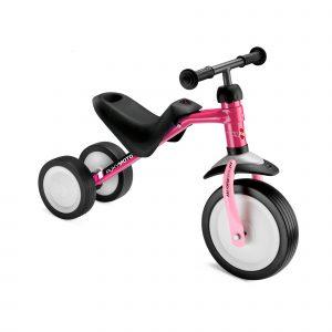 Puky Triciclo Pukymoto